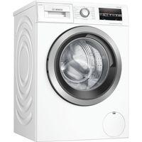 Bosch Serie 6 WAU28S08FF, Frontlader, 8 kg, 72 dB, 1400 RPM, C, Weiß