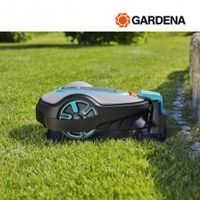 GARDENA Roboter-Rasenmäher - Smart SILENO 750 - 19113-26