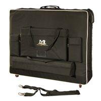 MT Tragtasche Transporttasche mit Rollen Rädern für 76cm Mobile Massageliege Massagebank