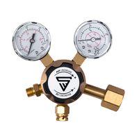 STAHLWERK Druckminderer für ARGON CO2 Mischgas Schutzgas bis 315 Bar für WIG MIG MAG Schweißgeräte