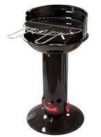 Säulengrill / Holzkohlegrill barbecook Loewy 40 Grillfläche Ø40cm