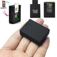 N9 GSM Audio MINI GSM Audio Multifunktionale MIC-Sprachaktivierung Home Security Callback