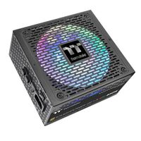 Thermaltake PS-TPD-0850F3FAGE-1 - 850 W - 100 - 240 V - 1020 W - 50/60 Hz - 12 A - Aktiv