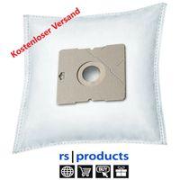 20x rs-products I Staubsaugerbeutel kompatibel zu SWIRL Y 05, Y 93, Y 101, Y 201, SWIRL Y05, Y93, Y101, Y201, MENALUX 4000 (20x DA 6)