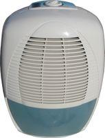 Aktobis WDH-610HA Luftentfeuchter Entfeuchtet bis zu 12 Liter in 24 Stunden Bautrockner Entfeuchter