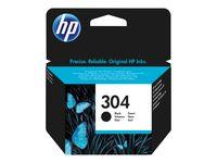 HP Ink/304 Blister Black Druckerpatrone für HP Deskjet
