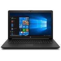HP 17 Notebook 43,9 cm (17,3 Zoll) FullHD 1920x1080p, AMD Athlon bis 2x 3.2 GHz, 8 GB RAM, 1000 GB HDD, Windows 10 64 bit, Office 2021 Vollversion