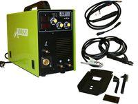 Varan Motors - var-mig200s-2 Schweißgerät tragbar Inverter 2 in 1 MMA + MIG 200A + Zubehör