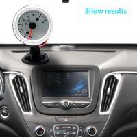 Drehzahlmesser Anzeige RPM-Gauge Messgerät Tachometer Mit Shift-Licht