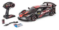 Carson 1:10 Night Racer 2.4GHz 100% RTR rot #500404220