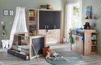 Babyzimmer Kiruna von Wimex