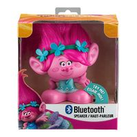 Trolls Poppy Figur Bluetooth Lautsprecher