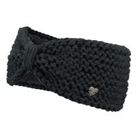 BARTS Ginger Headband 01 black -