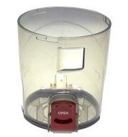 Hoover 48028726 Staubbehälter für RAP22HCG HF722 H-FREE 700, Rhapsody Akku-Handstaubsauger