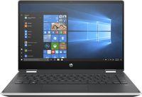 HP Pavilion x360 14-dh1001nb - 2-in-1-Laptop - 14 Zoll - Azerty