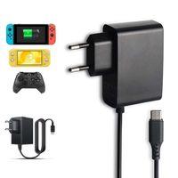 Typ C Power Netzteil Ladegerät Ladekabel Adapter Für Nintendo Switch / Switch Lite / Nintendo Switch Controller / Nintendo Switch Dock