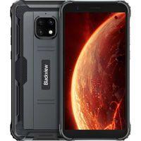 Blackview BV4900 Handys, 5580mAh Android 10 Robuste Wasserdichte 3GB + 32GB IP68 Smartphone 5,7 Zoll NFC handy (Schwarz)