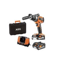 AEG Powertools - AEG BS18C2BLLI-202C AKKU-BOHRSCHRAUBER - 4058546220396 - 4935464094