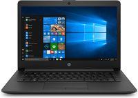 HP 14-ck0083no - Intel® Core™ i3 der siebten Generation - 2,3 GHz - 35,6 cm (14 Zoll) - 1920 x 1080 Pixel - 16 GB - 512 GB
