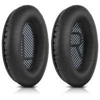 2x Ohrpolster kompatibel mit Bose Quietcomfort