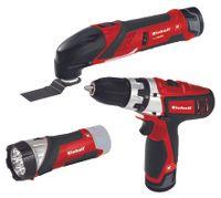Einhell - Maschinen-Set (Werkzeug), TE-TK 12 Li; 4257191