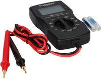 Kraftmax Batterietester XT1 inkl. Innenwiderstandsmessung