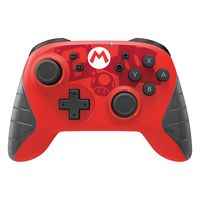 Wireless Switch Controller- Mario (USB-C)