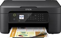 Epson WorkForce WF-2810DWF - Tintenstrahl - Farbdruck - 5760 x 1440 DPI - A4 - Direkter Druck - Schw Epson