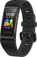 Huawei Band 4 Pro Fitnesstracker (Terra B69), Graphite Black
