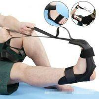 Yoga Ligament Stretching Belt Beintraining Fuß-Knöchel-Rehabilitationsgurt Foot Ankle Correct