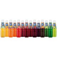 TRi TOP 14x Try Me Sirup Konzentrat Sprudler Soda Geschmack 600ml