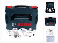 Bosch Lochsägen Set 8tlg. Progressor for Wood and Metal ( 2608594270 ) Long Life