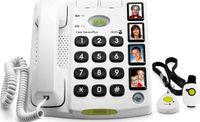 Doro CARE Secure PLUS Telefon, Freisprechfunktion