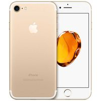 Apple Iphone 7 32gb 4.7´´ Refurbished Gold One Size