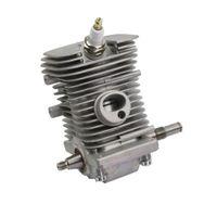Neuer Kompletter Motor Motor Zylinder Kurbelwelle Für Stihl Ms170 Ms180 018