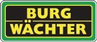 Zylindervorhangschloss 116/40 Schlosskörper-B.40mm MS versch.-schl.BURG-WÄCHTER