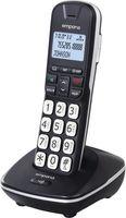 Emporia GD61 Telefon DECT-Telefon Schwarz