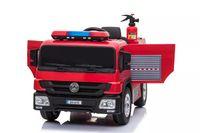 Kinderauto Feuerwehr Feuerwehrauto Kinderfahrzeug Kinder Elektroauto
