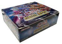 Yu-Gi-Oh! 'Genesis Impact' 1. Auflage Booster Pack deutsch , Menge:1x sealed box (24 Stück)