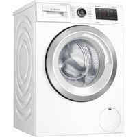 Bosch WAU28RWIN Stand-Waschmaschine-Frontlader weiss