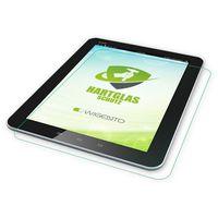Premium 0,3 mm Hartglas Schock Folie für Apple iPad 10.2 Zoll 2020 8. Generation Glas Schutz Hülle