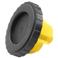 ProPlus Notfall Universal-Kappe gelb / schwarz