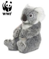 Plüschtier Koala (22cm) lebensecht Kuscheltier Stofftier