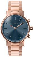 KRONABY Carat S2445/1 Hybrid Smartwatch Armbanduhr