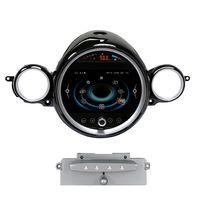 "9"" Touchscreen Android Autoradio Navigation Carplay für Mini Cooper R55 R56 R57"