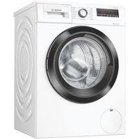 BOSCH Waschmaschine vorne Pose-Li