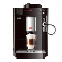 MELITTA Caffeo Passione F53/0-102 Kaffeevollautomat, Farbe:Schwarz