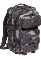 Brandit Tasche US Cooper Rucksack, large in Black
