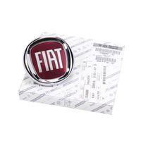 Original Fiat Emblem Logo Plakette Heckklappe Grande Punto 500 Croma 735565897