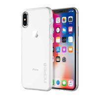 Incipio NGP Pure - Cover - Apple - iPhone X - 14,7 cm (5.8 Zoll) - Transparent